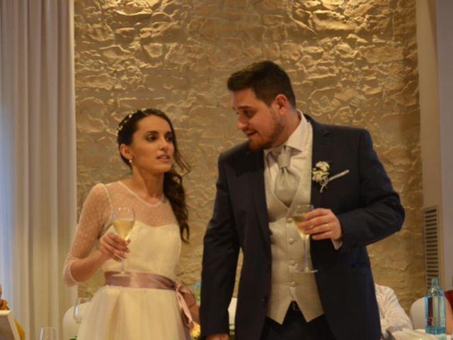 La boda de Nicolás y Saray  en Terrassa, Barcelona 26
