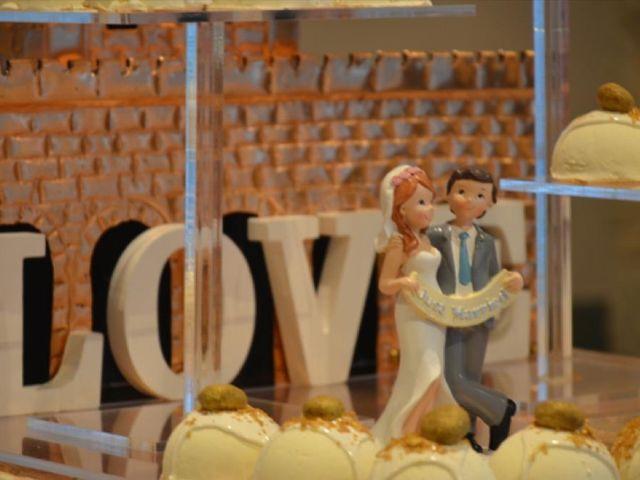 La boda de Nicolás y Saray  en Terrassa, Barcelona 28