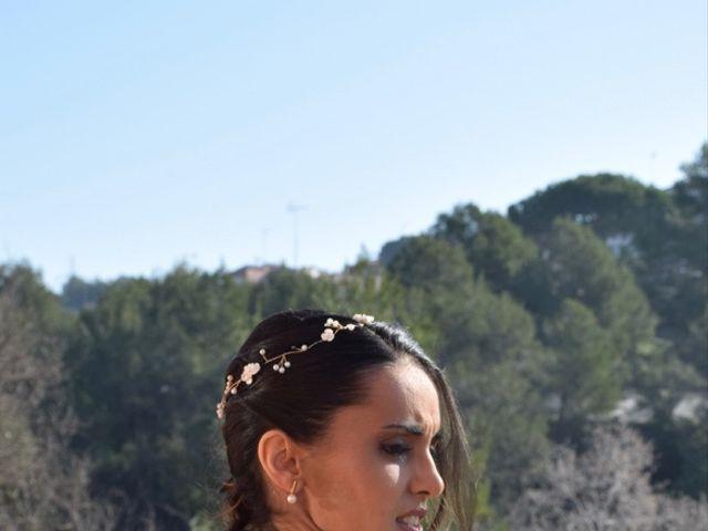 La boda de Nicolás y Saray  en Terrassa, Barcelona 34