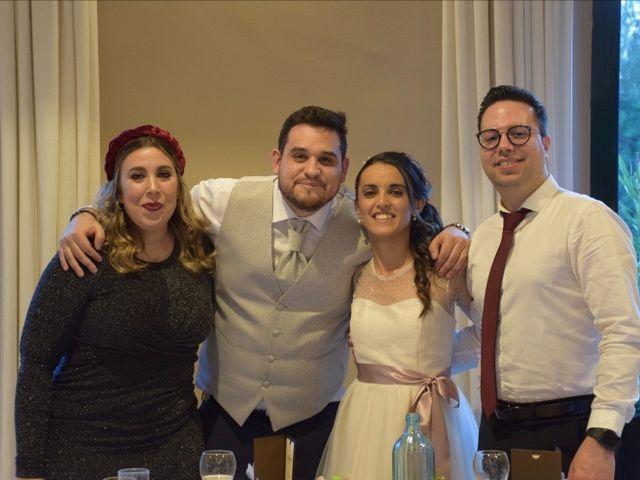 La boda de Nicolás y Saray  en Terrassa, Barcelona 36