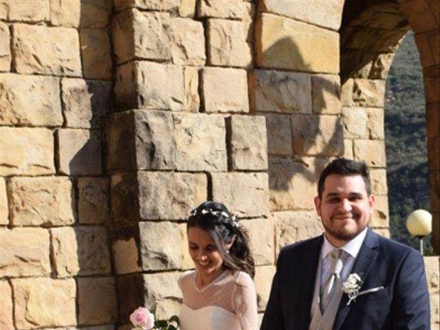 La boda de Nicolás y Saray  en Terrassa, Barcelona 37