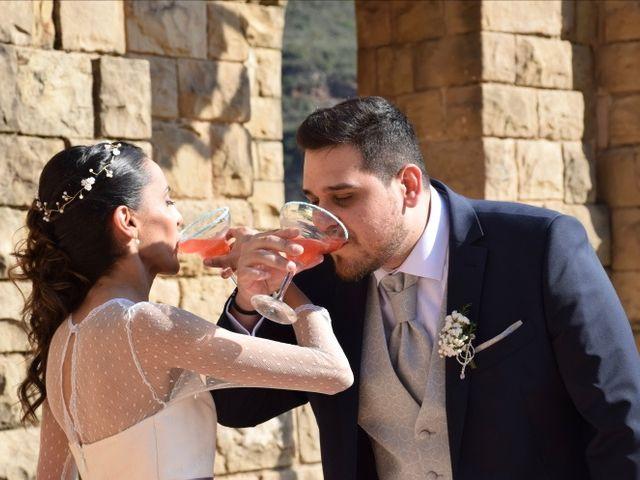 La boda de Nicolás y Saray  en Terrassa, Barcelona 38