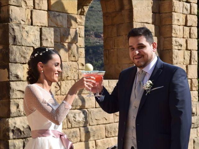 La boda de Nicolás y Saray  en Terrassa, Barcelona 39