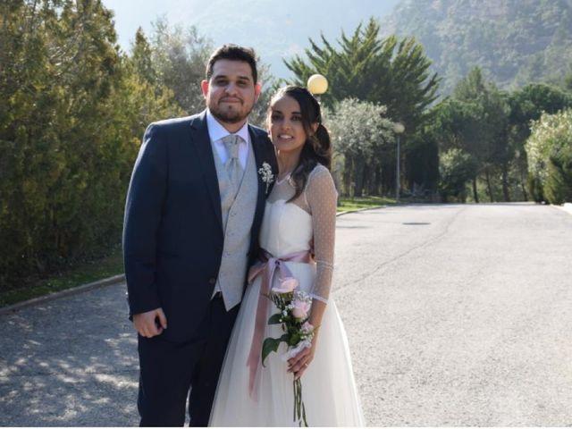 La boda de Nicolás y Saray  en Terrassa, Barcelona 41
