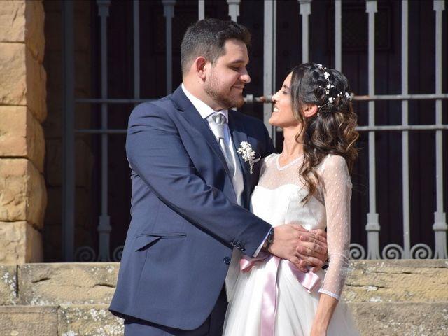 La boda de Nicolás y Saray  en Terrassa, Barcelona 44