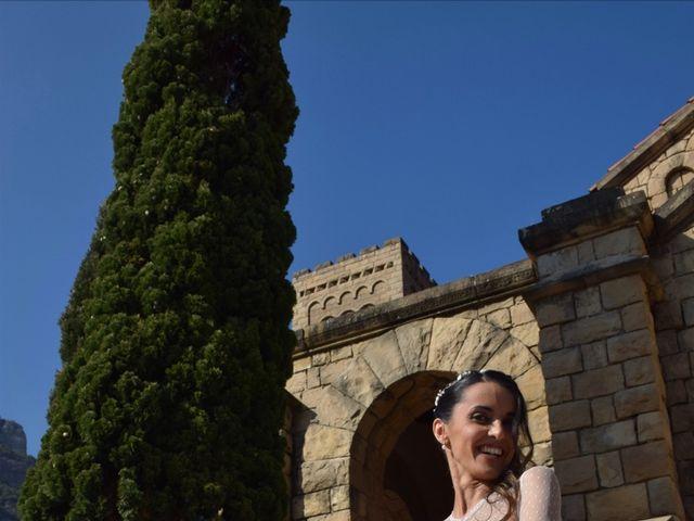 La boda de Nicolás y Saray  en Terrassa, Barcelona 46