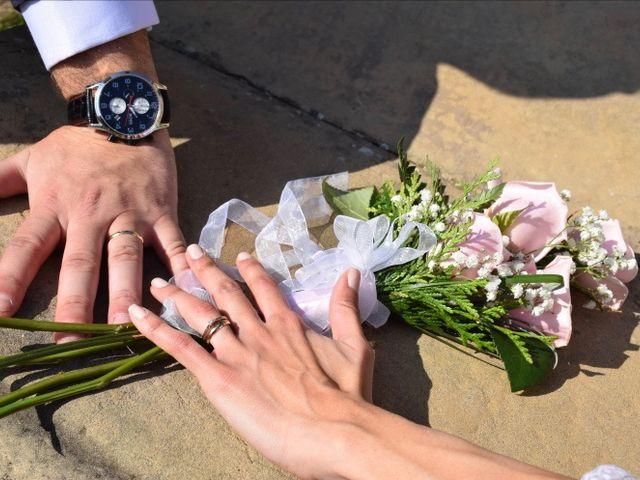 La boda de Nicolás y Saray  en Terrassa, Barcelona 47
