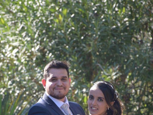 La boda de Nicolás y Saray  en Terrassa, Barcelona 49