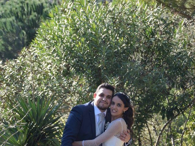 La boda de Nicolás y Saray  en Terrassa, Barcelona 50