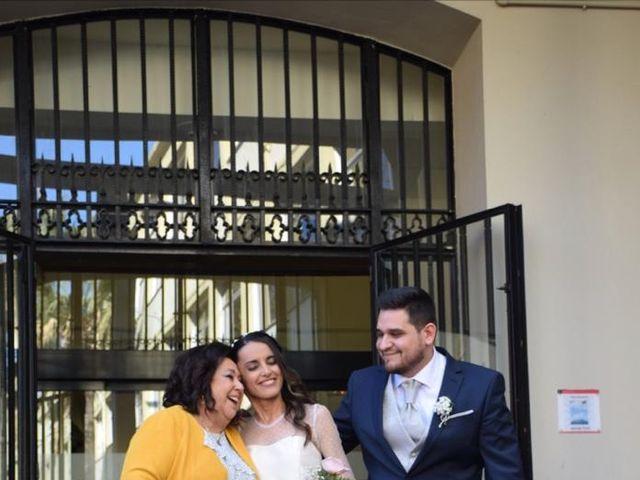 La boda de Nicolás y Saray  en Terrassa, Barcelona 51
