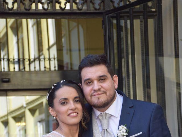 La boda de Nicolás y Saray  en Terrassa, Barcelona 52