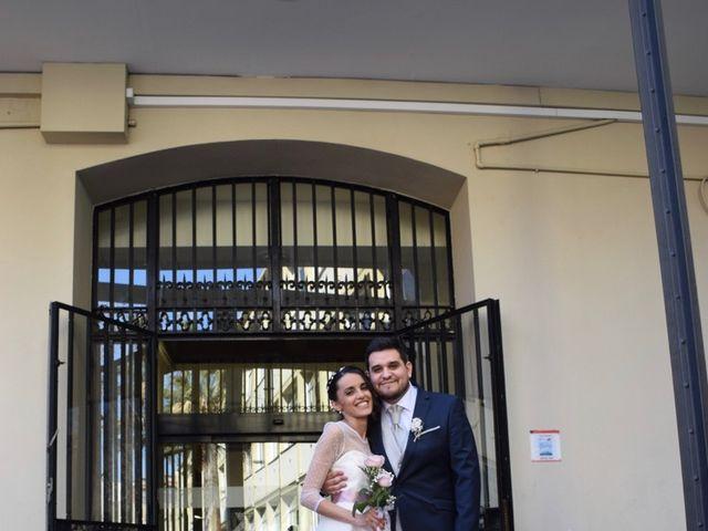 La boda de Nicolás y Saray  en Terrassa, Barcelona 53