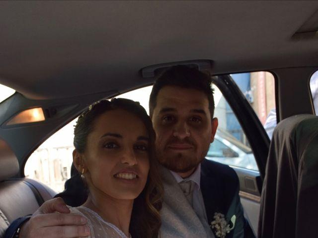 La boda de Nicolás y Saray  en Terrassa, Barcelona 56