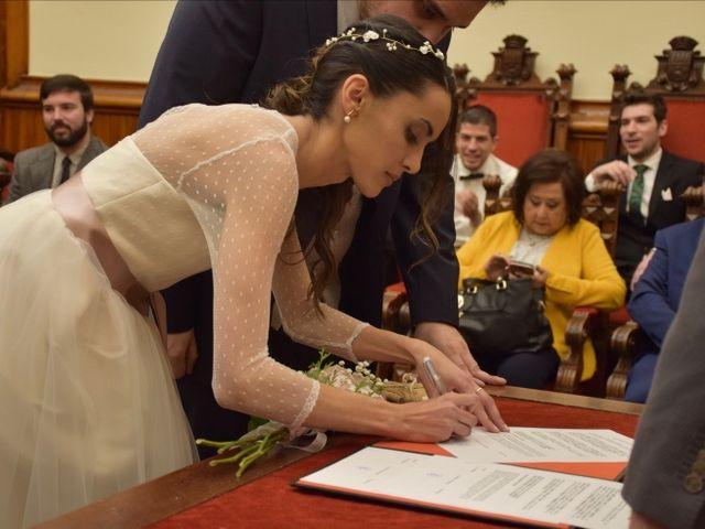 La boda de Nicolás y Saray  en Terrassa, Barcelona 58