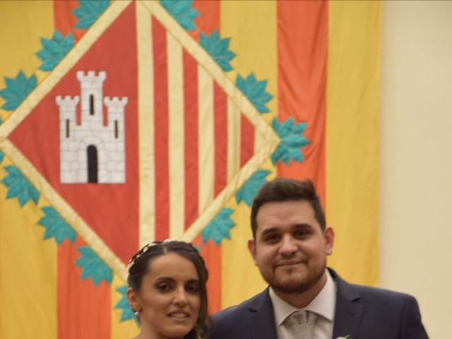 La boda de Nicolás y Saray  en Terrassa, Barcelona 61