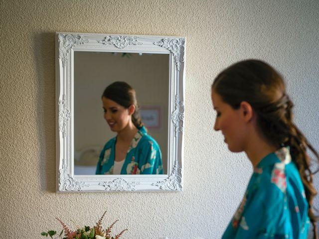 La boda de Juanjo y Bárbara en Alacant/alicante, Alicante 5