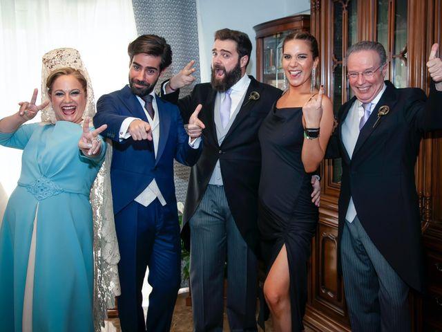 La boda de Juanjo y Bárbara en Alacant/alicante, Alicante 9