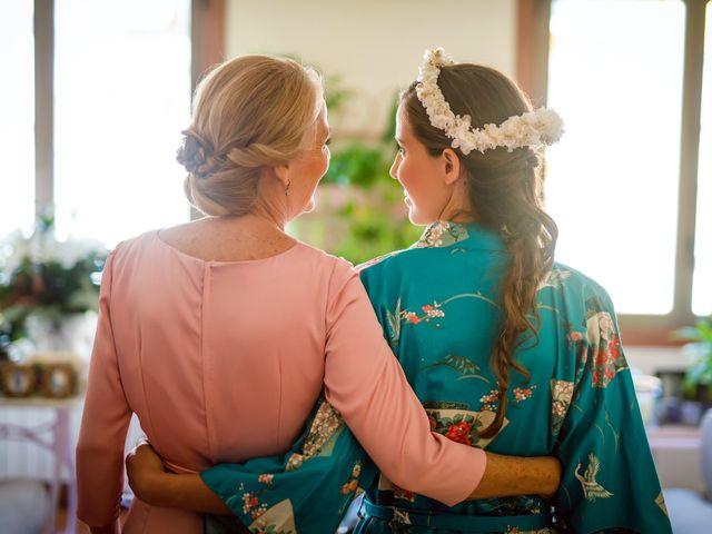 La boda de Juanjo y Bárbara en Alacant/alicante, Alicante 1