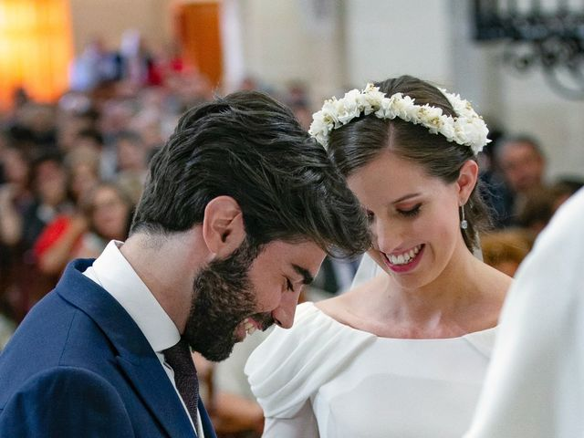 La boda de Juanjo y Bárbara en Alacant/alicante, Alicante 19