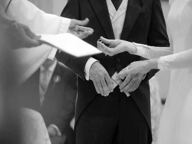 La boda de Juanjo y Bárbara en Alacant/alicante, Alicante 20