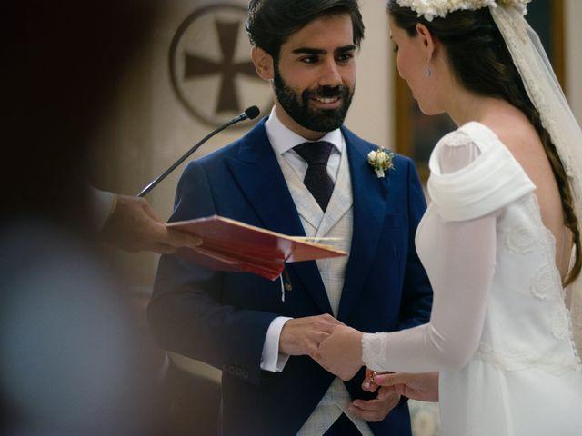 La boda de Juanjo y Bárbara en Alacant/alicante, Alicante 21