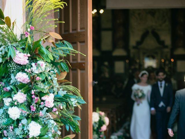 La boda de Juanjo y Bárbara en Alacant/alicante, Alicante 23