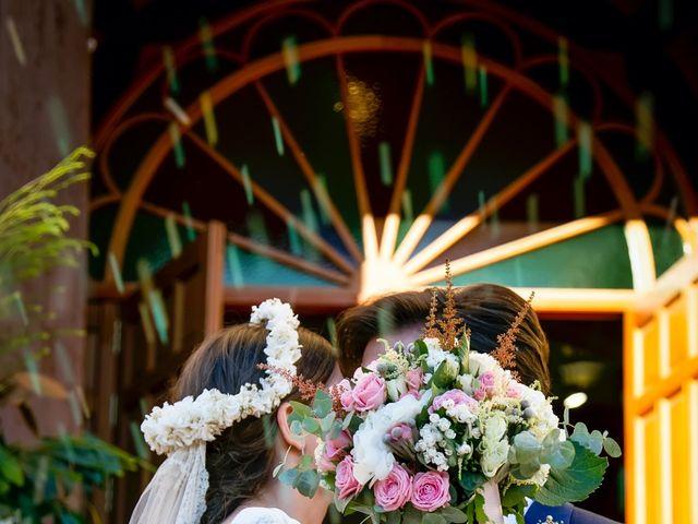 La boda de Juanjo y Bárbara en Alacant/alicante, Alicante 2