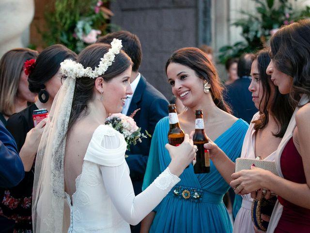 La boda de Juanjo y Bárbara en Alacant/alicante, Alicante 25
