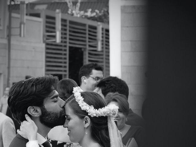 La boda de Juanjo y Bárbara en Alacant/alicante, Alicante 26