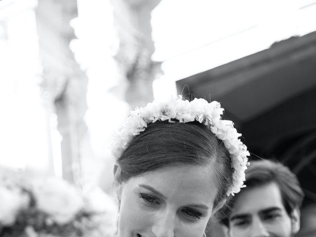 La boda de Juanjo y Bárbara en Alacant/alicante, Alicante 27