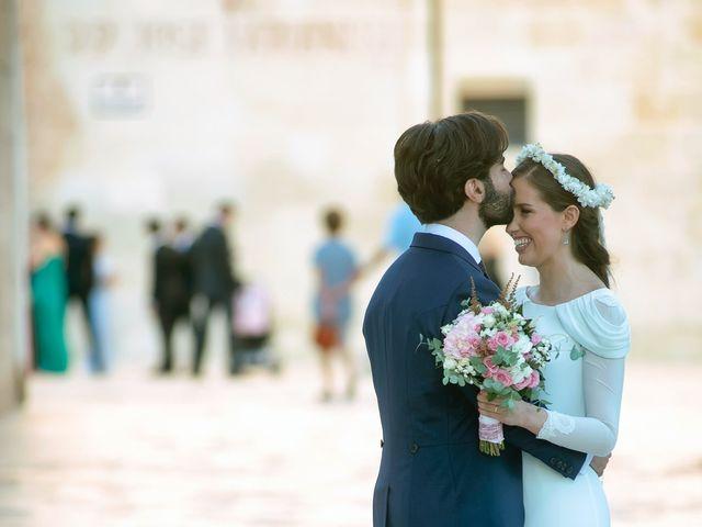 La boda de Juanjo y Bárbara en Alacant/alicante, Alicante 41