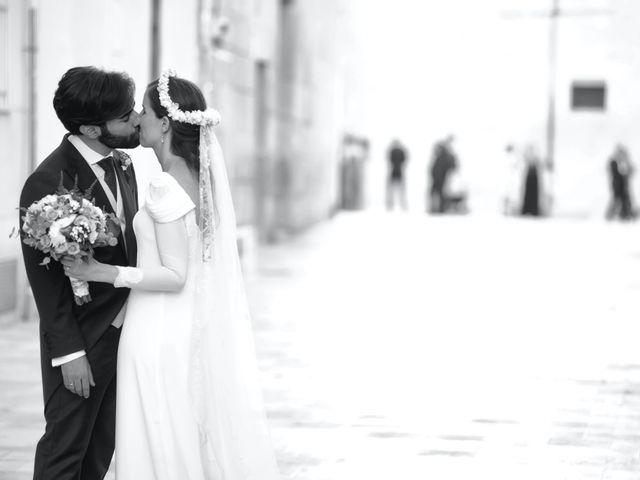 La boda de Juanjo y Bárbara en Alacant/alicante, Alicante 42