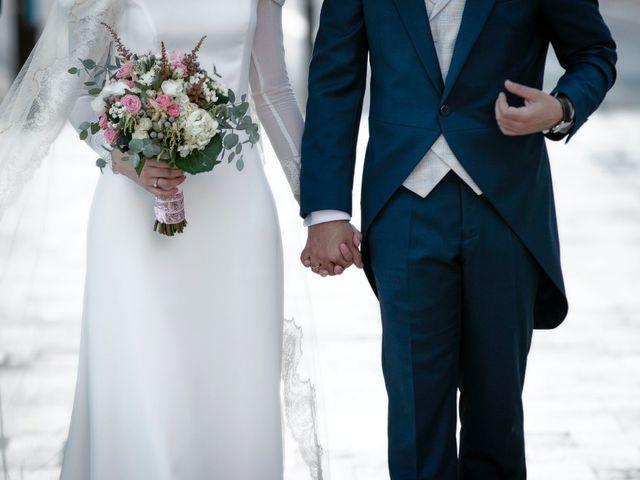 La boda de Juanjo y Bárbara en Alacant/alicante, Alicante 44