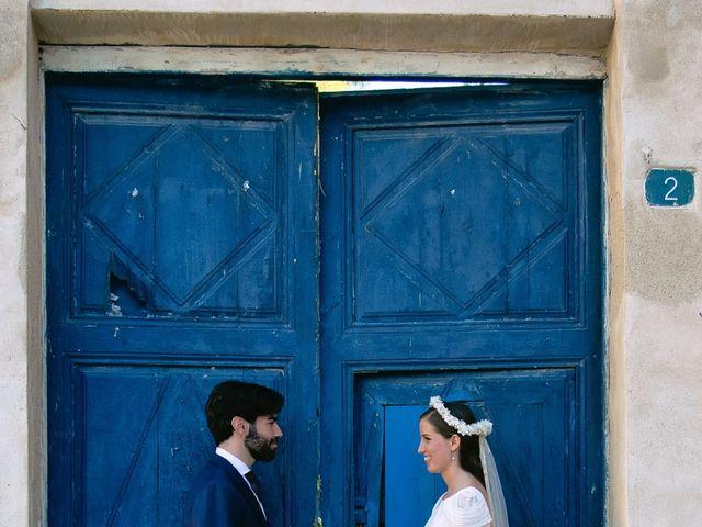 La boda de Juanjo y Bárbara en Alacant/alicante, Alicante 45