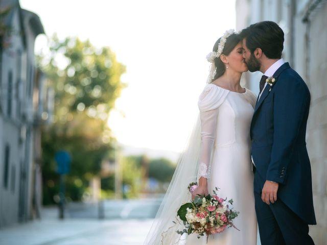 La boda de Bárbara y Juanjo