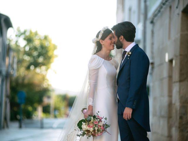 La boda de Juanjo y Bárbara en Alacant/alicante, Alicante 46
