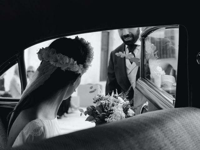 La boda de Juanjo y Bárbara en Alacant/alicante, Alicante 47