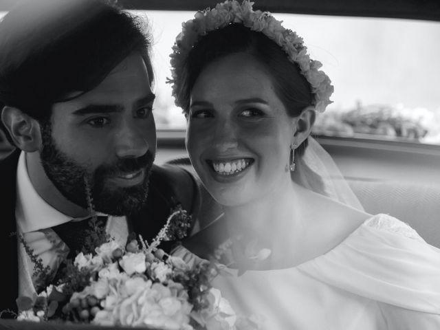 La boda de Juanjo y Bárbara en Alacant/alicante, Alicante 48