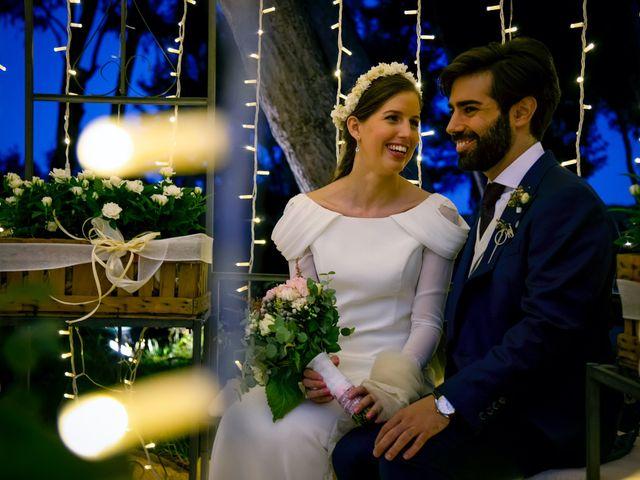 La boda de Juanjo y Bárbara en Alacant/alicante, Alicante 50