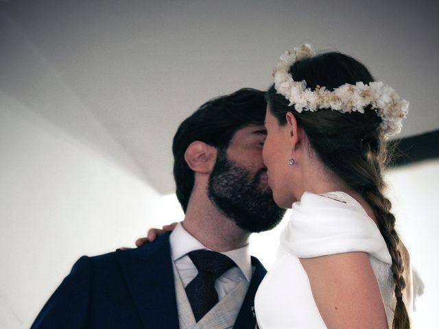 La boda de Juanjo y Bárbara en Alacant/alicante, Alicante 52