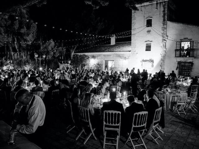 La boda de Juanjo y Bárbara en Alacant/alicante, Alicante 53