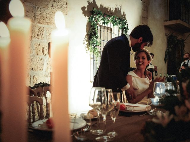 La boda de Juanjo y Bárbara en Alacant/alicante, Alicante 55