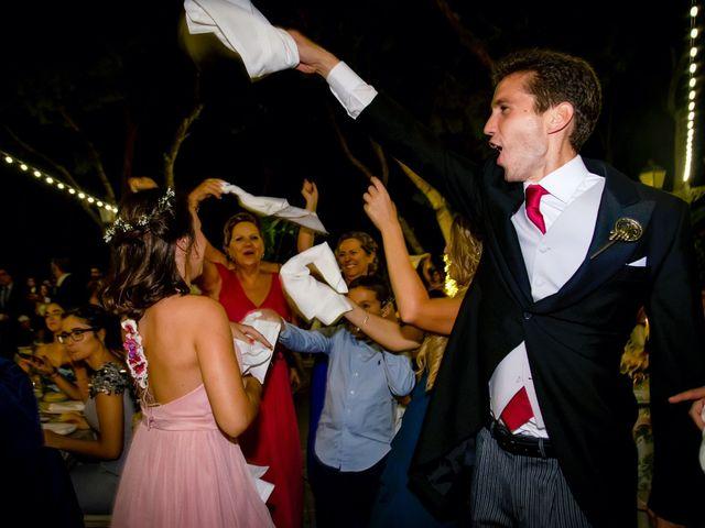 La boda de Juanjo y Bárbara en Alacant/alicante, Alicante 56