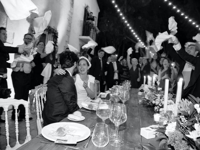 La boda de Juanjo y Bárbara en Alacant/alicante, Alicante 58