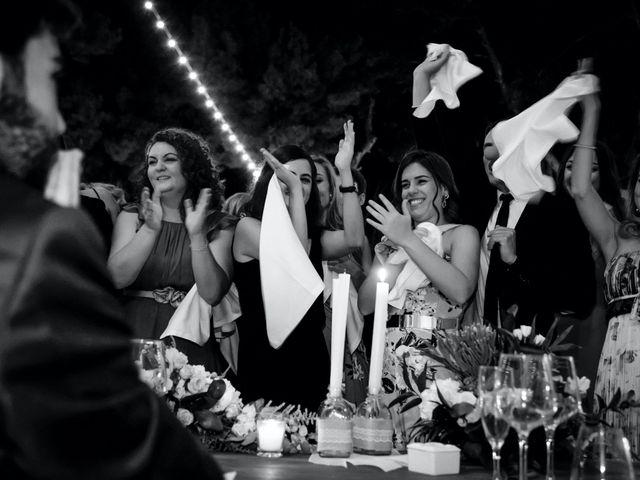 La boda de Juanjo y Bárbara en Alacant/alicante, Alicante 59