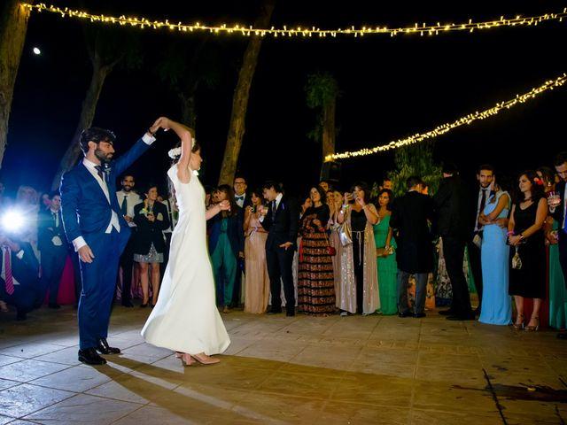 La boda de Juanjo y Bárbara en Alacant/alicante, Alicante 60