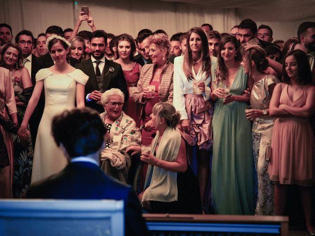 La boda de Juanjo y Bárbara en Alacant/alicante, Alicante 62