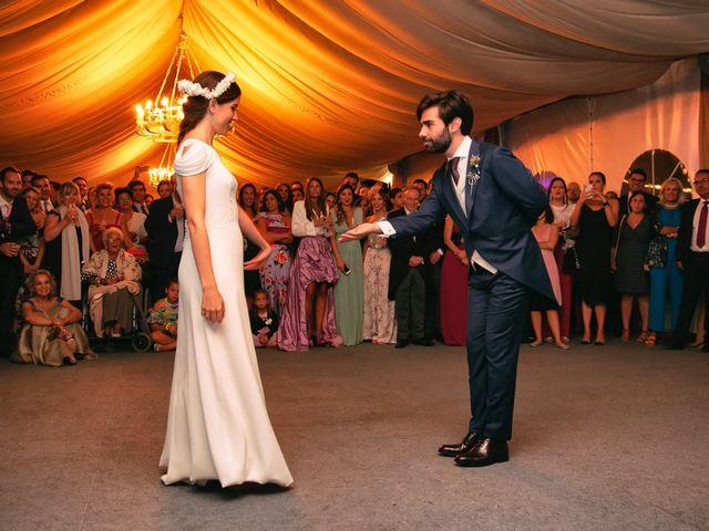 La boda de Juanjo y Bárbara en Alacant/alicante, Alicante 63