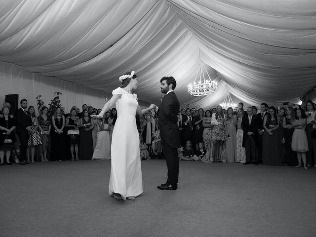 La boda de Juanjo y Bárbara en Alacant/alicante, Alicante 64