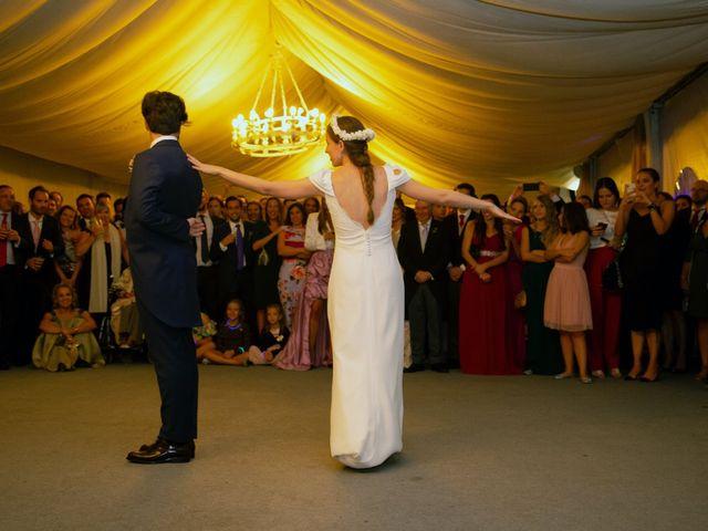 La boda de Juanjo y Bárbara en Alacant/alicante, Alicante 65